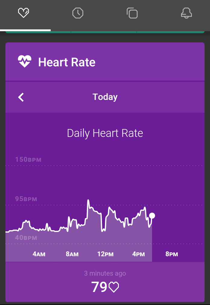 Pebble | Understanding Your Heart Rate